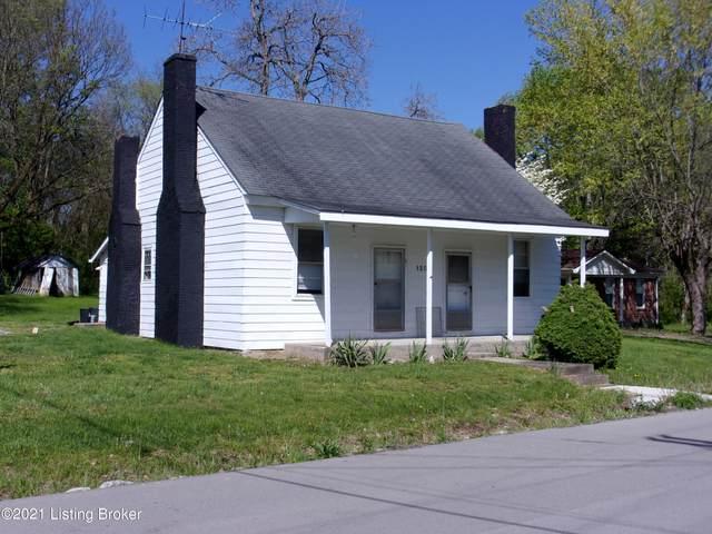 150 Depot St, Bloomfield, KY 40008 (#1584442) :: The Sokoler Team