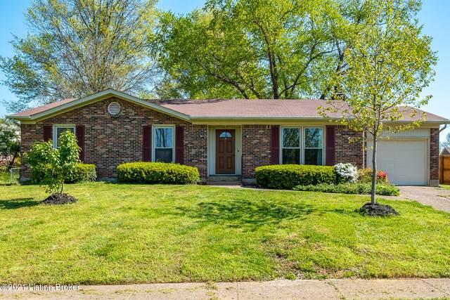 8107 Thornwood Rd, Louisville, KY 40220 (#1584447) :: The Stiller Group
