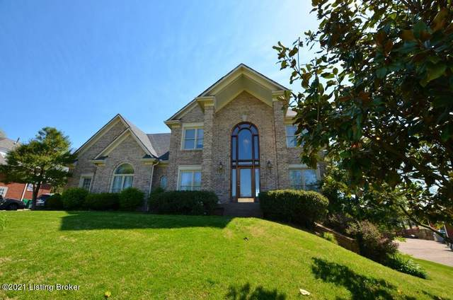 4423 Dove Park Blvd, Louisville, KY 40299 (#1584469) :: The Stiller Group