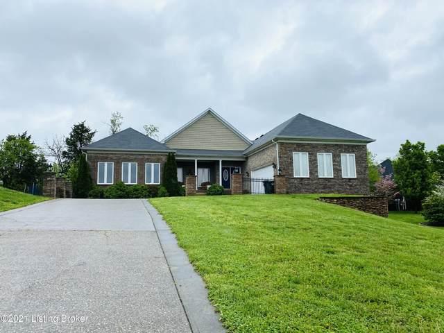 3809 Landherr Dr, Louisville, KY 40299 (#1584470) :: At Home In Louisville Real Estate Group