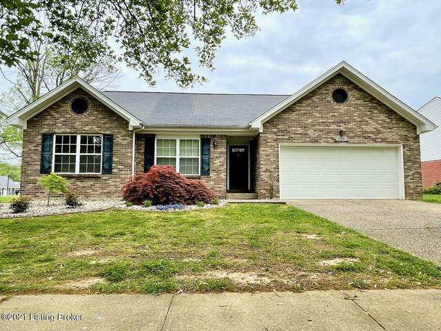 11501 Halifax Dr, Louisville, KY 40245 (#1584510) :: The Sokoler Team