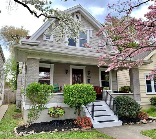 1905 Richmond Dr, Louisville, KY 40205 (#1584524) :: At Home In Louisville Real Estate Group