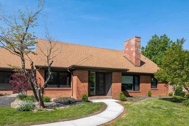 2306 Ingleside Dr, Louisville, KY 40205 (#1584527) :: At Home In Louisville Real Estate Group