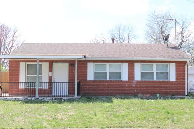 334 Kilmory Ave, Louisville, KY 40214 (#1584529) :: The Stiller Group