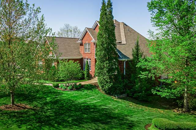 Address Not Published, Crestwood, KY 40014 (#1584533) :: At Home In Louisville Real Estate Group