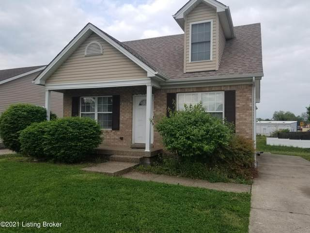 3134 Northland Dr, Louisville, KY 40216 (#1584542) :: At Home In Louisville Real Estate Group