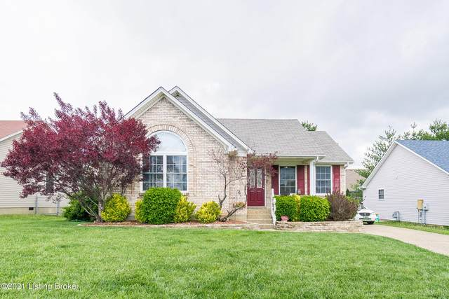 156 W Aulbern Dr, Mt Washington, KY 40047 (#1584543) :: At Home In Louisville Real Estate Group