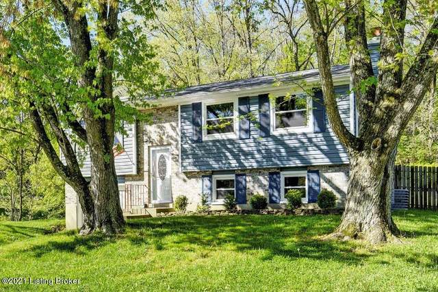 7316 Sideoats Dr, Crestwood, KY 40014 (#1584572) :: Team Panella