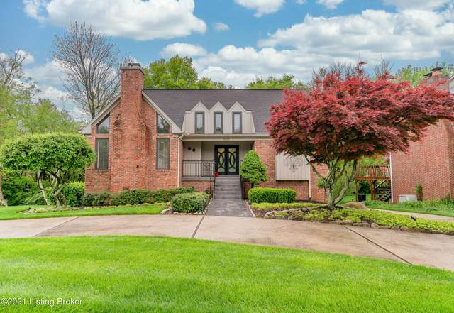 1012 Windsong Way, Louisville, KY 40207 (#1584582) :: Team Panella