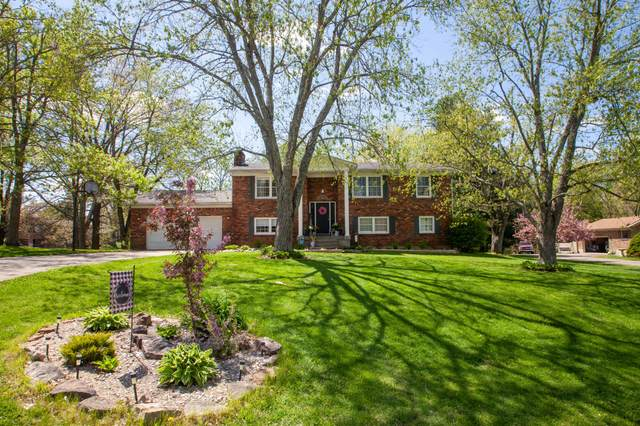 324 Homeview Dr, Brandenburg, KY 40108 (#1584584) :: At Home In Louisville Real Estate Group