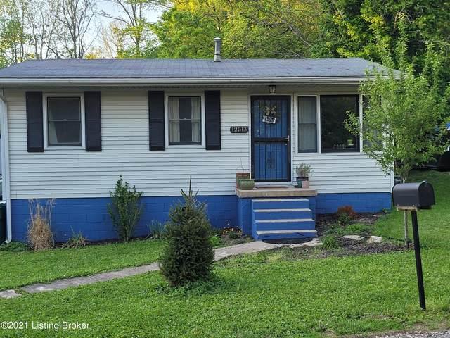 12513 Hiawatha Ave, Louisville, KY 40223 (#1584599) :: The Stiller Group