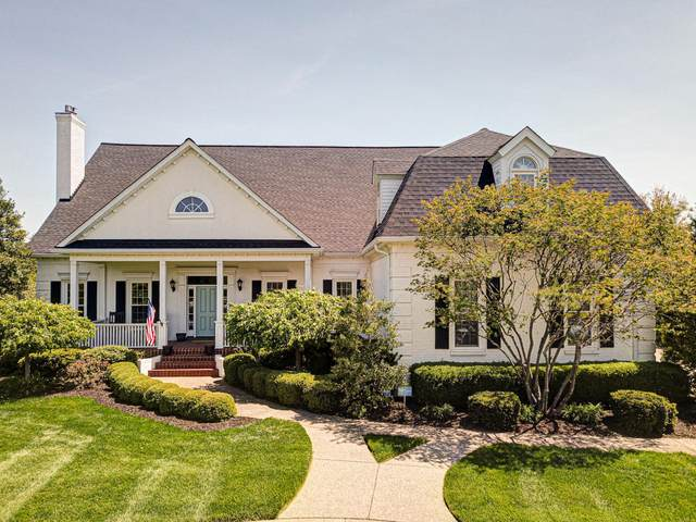 2007 Arnold Palmer Blvd, Louisville, KY 40245 (#1584620) :: At Home In Louisville Real Estate Group