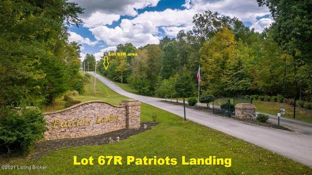67 Patriots Landing Ln, Falls Of Rough, KY 40119 (#1584632) :: The Stiller Group