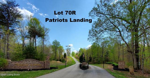 70 Patriots Landing Ln, Falls Of Rough, KY 40119 (#1584634) :: The Stiller Group