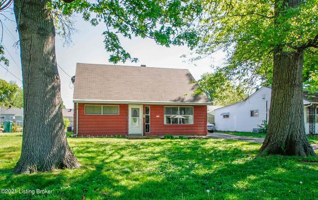 4815 Redwing Way, Louisville, KY 40213 (#1584641) :: At Home In Louisville Real Estate Group