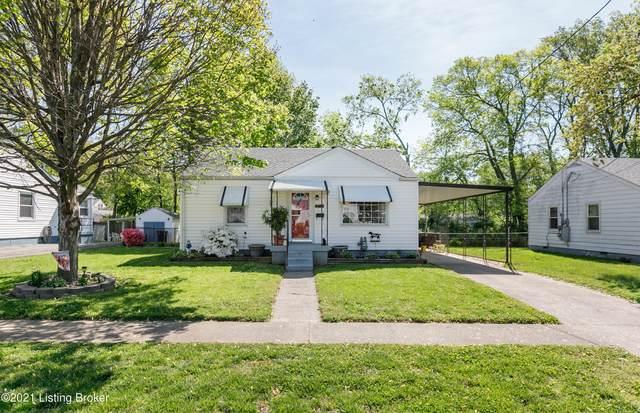 4033 Lisa Ave, Louisville, KY 40216 (#1584647) :: The Stiller Group