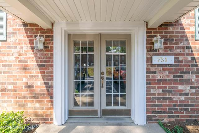 751 N Hite Ave #1, Louisville, KY 40206 (#1584652) :: The Stiller Group