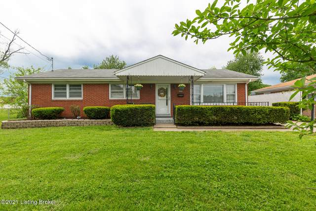 5305 Velle Vista Dr, Louisville, KY 40272 (#1584671) :: At Home In Louisville Real Estate Group
