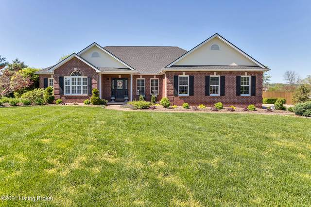 119 Four Seasons Dr, Coxs Creek, KY 40013 (#1584672) :: The Sokoler Team