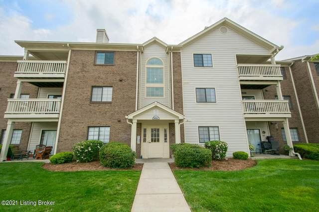 8411 Ambrosse Ln #206, Louisville, KY 40299 (#1584676) :: At Home In Louisville Real Estate Group