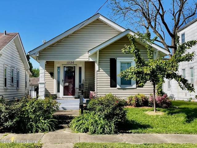 1026 Forrest St, Louisville, KY 40217 (#1584694) :: At Home In Louisville Real Estate Group