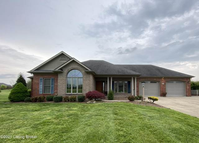 1013 Seminole Ct, Bardstown, KY 40004 (#1584696) :: The Sokoler Team