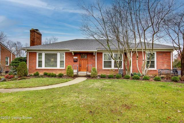 425 Deerfield Ln, Louisville, KY 40207 (#1584712) :: The Stiller Group