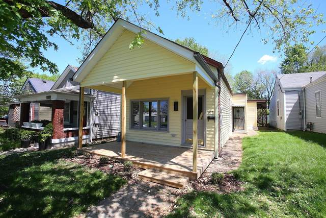 907 Charles St, Louisville, KY 40204 (#1584725) :: At Home In Louisville Real Estate Group