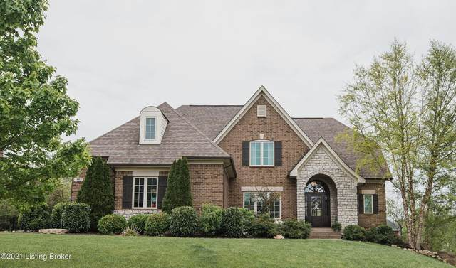 1403 Mulligan Dr, Louisville, KY 40023 (#1584727) :: At Home In Louisville Real Estate Group