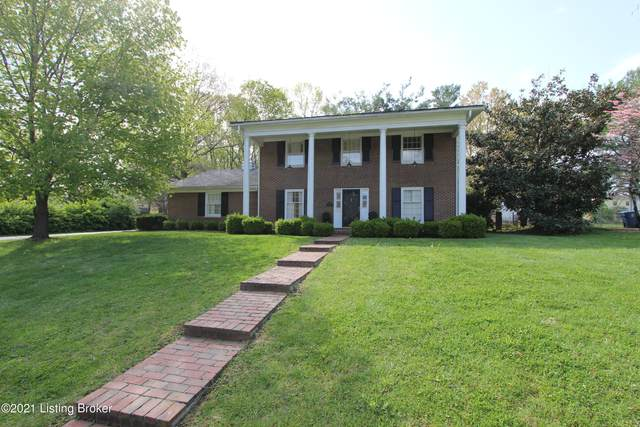 108 Willow Terrace, Lawrenceburg, KY 40342 (#1584754) :: Team Panella