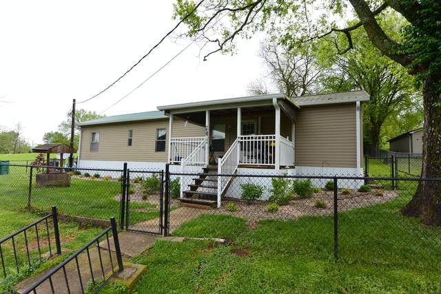 234 Decatur Ave, Bloomfield, KY 40008 (#1584775) :: The Sokoler Team