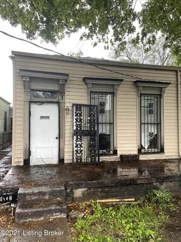 1542 Garland Ave, Louisville, KY 40210 (#1584778) :: Team Panella