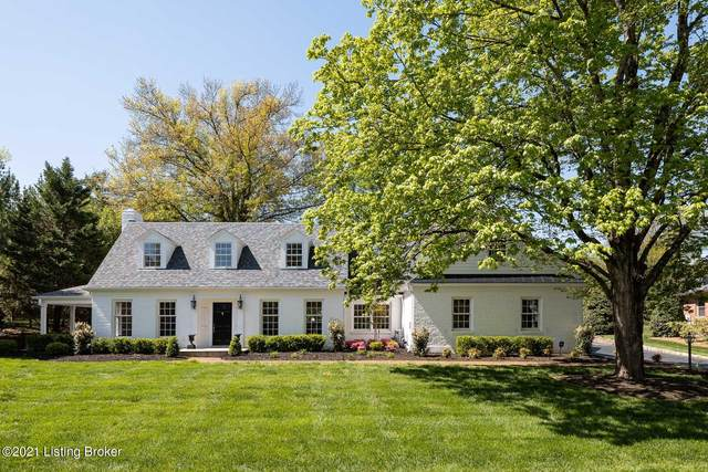 406 Rolling Ln, Louisville, KY 40207 (#1584786) :: At Home In Louisville Real Estate Group