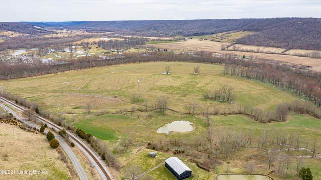 0 Ky-467, Worthville, KY 41098 (#1584790) :: The Stiller Group