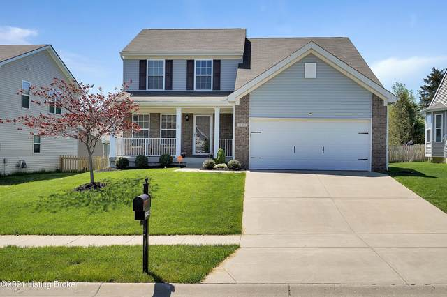 16402 Rockcrest View Ln, Louisville, KY 40245 (#1584793) :: At Home In Louisville Real Estate Group
