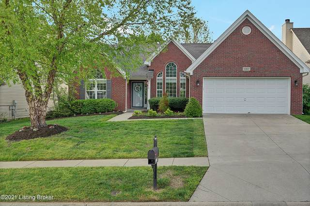 10907 Symington Cir, Louisville, KY 40241 (#1584794) :: The Sokoler Team