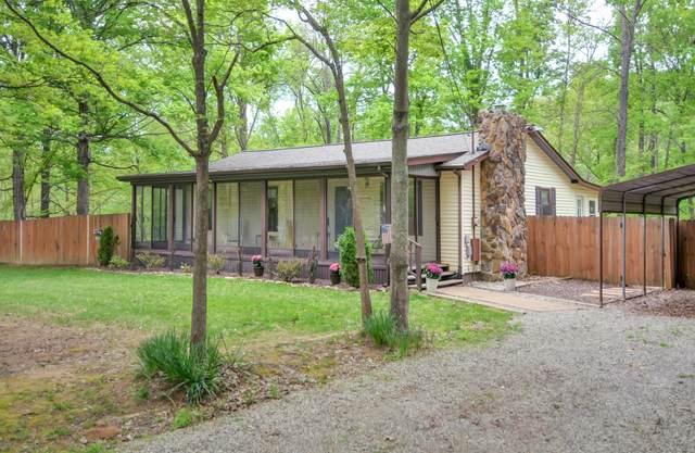 270 E Indian Stone Rd, Shepherdsville, KY 40165 (#1584804) :: The Rhonda Roberts Team
