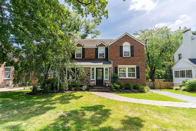 2362 Ashwood Dr, Louisville, KY 40205 (#1584808) :: At Home In Louisville Real Estate Group