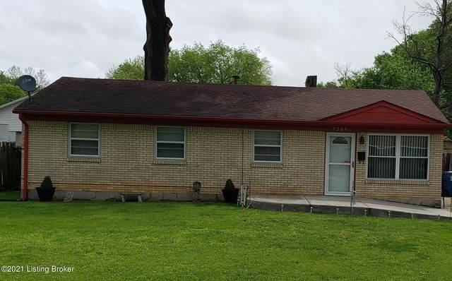 7209 Daisy Ave, Louisville, KY 40258 (#1584812) :: The Stiller Group