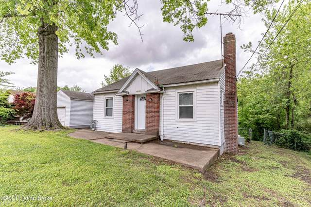 1517 Shingo Ave, Louisville, KY 40215 (#1584813) :: At Home In Louisville Real Estate Group