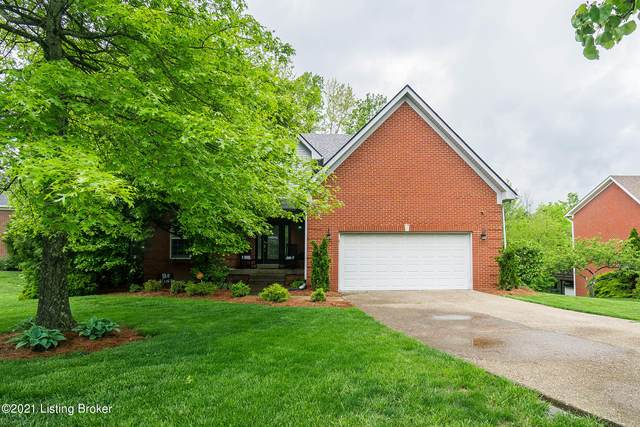 11700 Hancock Trace Ct, Louisville, KY 40245 (#1584818) :: At Home In Louisville Real Estate Group