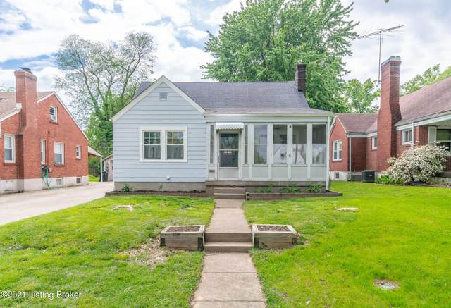 1430 Central Ave, Louisville, KY 40208 (#1584819) :: At Home In Louisville Real Estate Group