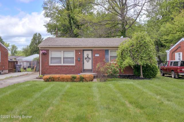 7512 Russell Ave, Louisville, KY 40258 (#1584835) :: The Stiller Group
