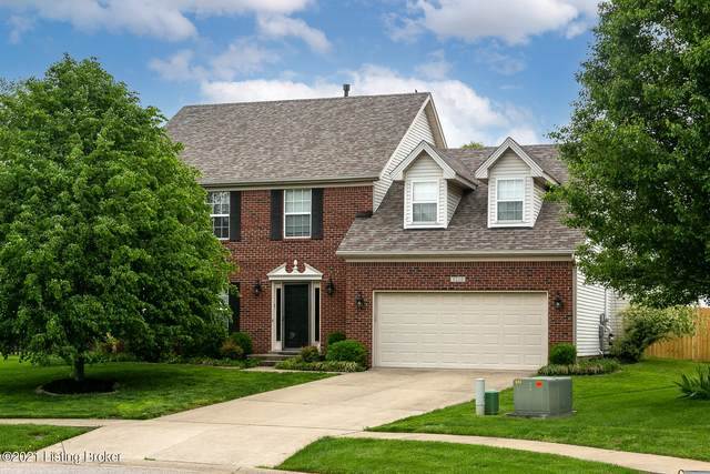 9220 Eminence Ct, Prospect, KY 40059 (#1584838) :: The Sokoler Team