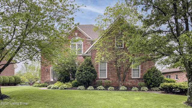 1504 Polo Fields Ct, Louisville, KY 40245 (#1584850) :: At Home In Louisville Real Estate Group