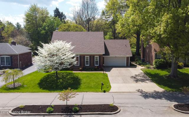 7110 Peppermill Ln, Louisville, KY 40228 (#1584859) :: At Home In Louisville Real Estate Group