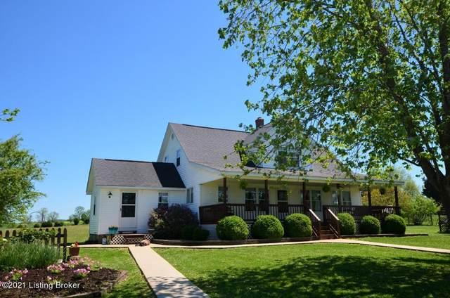 380 Caldwell N Rd, Munfordville, KY 42765 (#1584876) :: The Stiller Group