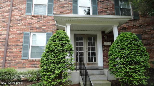 725 N Hite Ave #4, Louisville, KY 40206 (#1584878) :: At Home In Louisville Real Estate Group