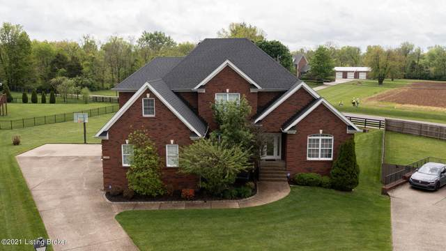 12809 Willow Park Dr, Louisville, KY 40299 (#1584882) :: At Home In Louisville Real Estate Group