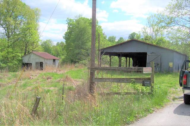 2487 Watershed Rd, Caneyville, KY 42721 (#1584888) :: The Sokoler Team